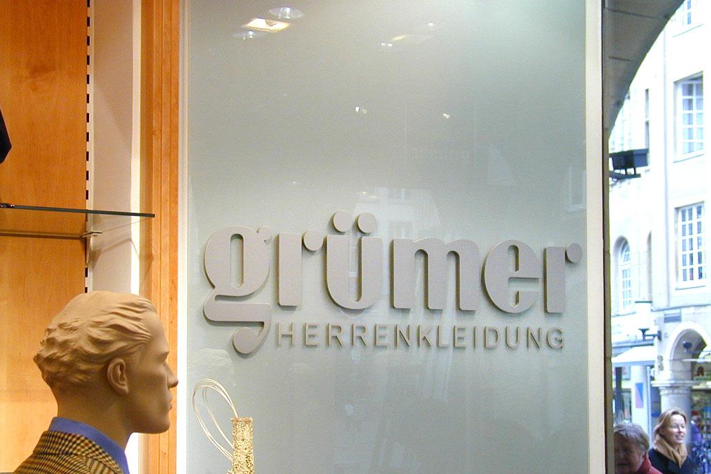 Werbeatelier Sternberg